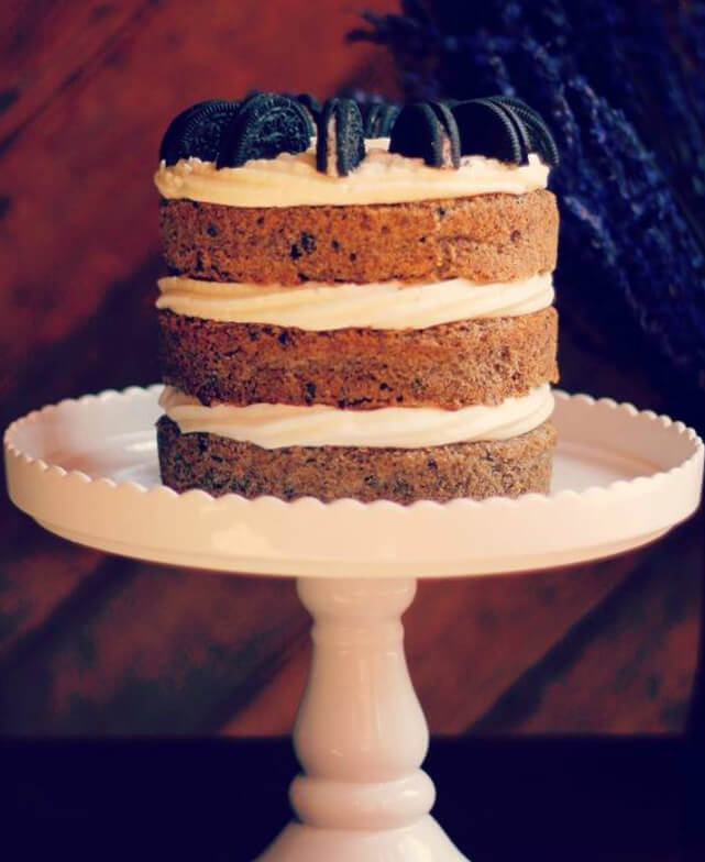 Smash The Cake Receta Y Trucos Para El Bizcocho Y La Crema