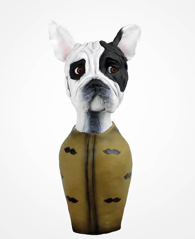 pintar-perro-fondant