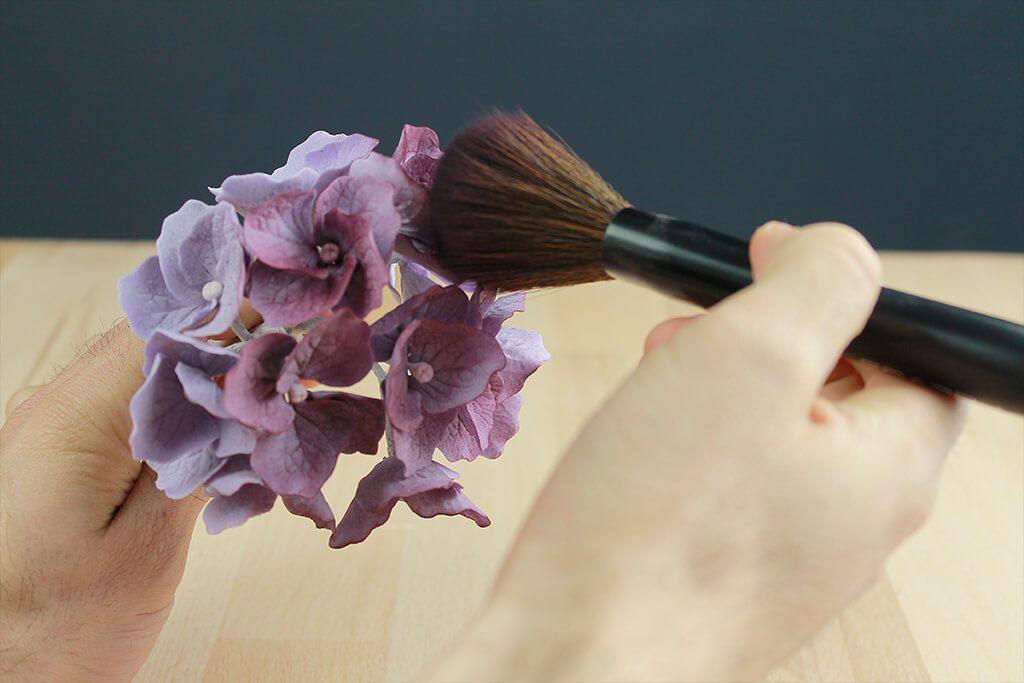 pintar-flores-pasta-azucar